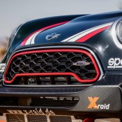 MINI JCW Rally 3 175x175 at MINI JCW Rally Set for Cross Country Competition