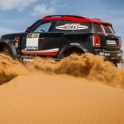 MINI JCW Rally 7 175x175 at MINI JCW Rally Set for Cross Country Competition