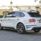 Mansory Bentley Bentayga RDBLA 2 175x175 at Mansory Bentley Bentayga by RDBLA