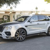 Mansory Bentley Bentayga RDBLA 9 175x175 at Mansory Bentley Bentayga by RDBLA