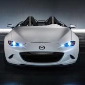 Mazda MX 5 Concepts SEMA 4 175x175 at Mazda MX 5 Concepts Debut at SEMA