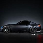Mazda MX 5 Concepts SEMA 7 175x175 at Mazda MX 5 Concepts Debut at SEMA