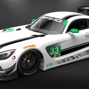 Mercedes AMG GT3 IMSA 1 175x175 at Mercedes AMG GT3 to Compete in IMSA