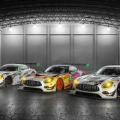 Mercedes AMG GT3 IMSA 2 175x175 at Mercedes AMG GT3 to Compete in IMSA