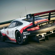 Porsche 991 RSR 2 175x175 at Porsche 991 RSR Officially Unveiled