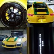 Steven Aghakhani 911 R 3 175x175 at Boy Racer Gets Super Unique Porsche 911 R