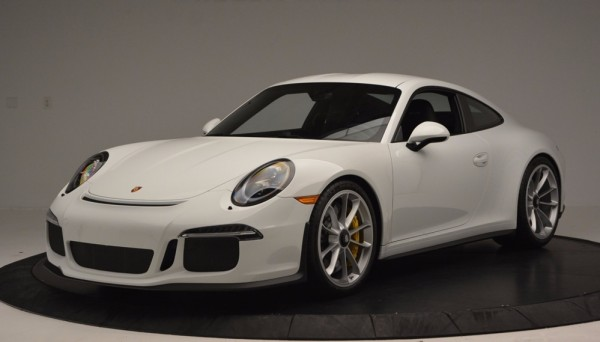Stripeless Porsche 911 R 0 600x342 at Stripeless Porsche 911 R on Sale for $600K