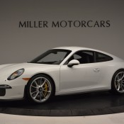 Stripeless Porsche 911 R 1 175x175 at Stripeless Porsche 911 R on Sale for $600K