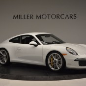 Stripeless Porsche 911 R 10 175x175 at Stripeless Porsche 911 R on Sale for $600K