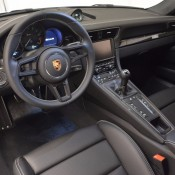 Stripeless Porsche 911 R 11 175x175 at Stripeless Porsche 911 R on Sale for $600K