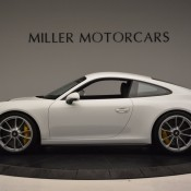 Stripeless Porsche 911 R 2 175x175 at Stripeless Porsche 911 R on Sale for $600K