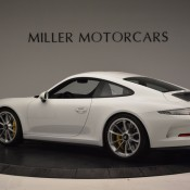 Stripeless Porsche 911 R 3 175x175 at Stripeless Porsche 911 R on Sale for $600K