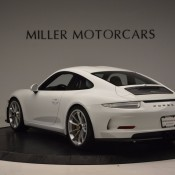 Stripeless Porsche 911 R 4 175x175 at Stripeless Porsche 911 R on Sale for $600K