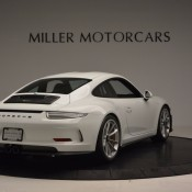 Stripeless Porsche 911 R 6 175x175 at Stripeless Porsche 911 R on Sale for $600K