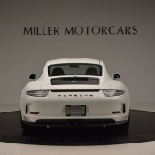 Stripeless Porsche 911 R 7 175x175 at Stripeless Porsche 911 R on Sale for $600K