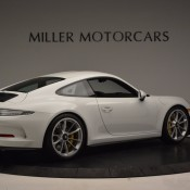Stripeless Porsche 911 R 8 175x175 at Stripeless Porsche 911 R on Sale for $600K
