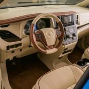 Toyota SEMA 2016 10 175x175 at Toyota Land Speed Cruiser Heads Company's SEMA Onslaught