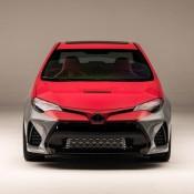 Toyota SEMA 2016 2 175x175 at Toyota Land Speed Cruiser Heads Company's SEMA Onslaught
