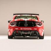 Toyota SEMA 2016 20 175x175 at Toyota Land Speed Cruiser Heads Company's SEMA Onslaught