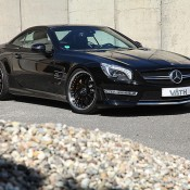 VATH Mercedes SL65 AMG 1 175x175 at VATH Mercedes SL65 AMG Gets 700 PS