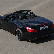 VATH Mercedes SL65 AMG 2 175x175 at VATH Mercedes SL65 AMG Gets 700 PS