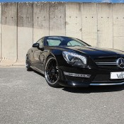 VATH Mercedes SL65 AMG 3 175x175 at VATH Mercedes SL65 AMG Gets 700 PS