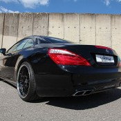 VATH Mercedes SL65 AMG 6 175x175 at VATH Mercedes SL65 AMG Gets 700 PS