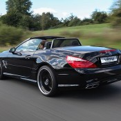 VATH Mercedes SL65 AMG 8 175x175 at VATH Mercedes SL65 AMG Gets 700 PS