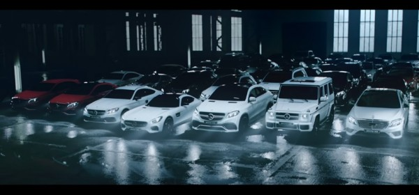 amg soundtrack video 600x280 at This Has Been the Sound of AMG in 2016