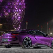 Bmw I8 Rainbow Full 21 175x175 At BMW The Gallery
