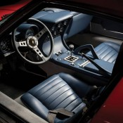 1971 Lamborghini Miura P400 SV 3 175x175 at Up for Grabs: 1971 Lamborghini Miura P400 SV