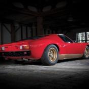 1971 Lamborghini Miura P400 SV 4 175x175 at Up for Grabs: 1971 Lamborghini Miura P400 SV