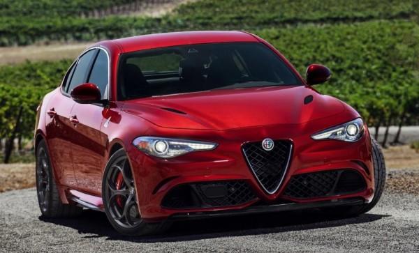 2017 Alfa Romeo Giulia MSRP 3 600x363 at 2017 Alfa Romeo Giulia – U.S. Pricing and Specs