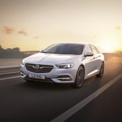2018 Vauxhall Insignia 1 175x175 at Official: 2018 Vauxhall Insignia