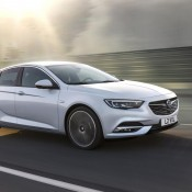 2018 Vauxhall Insignia 2 175x175 at Official: 2018 Vauxhall Insignia