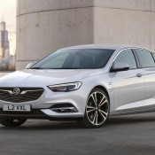 2018 Vauxhall Insignia 3 175x175 at Official: 2018 Vauxhall Insignia