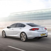 2018 Vauxhall Insignia 4 175x175 at Official: 2018 Vauxhall Insignia
