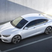 2018 Vauxhall Insignia 5 175x175 at Official: 2018 Vauxhall Insignia