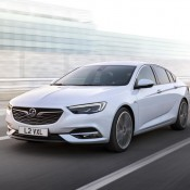 2018 Vauxhall Insignia 7 175x175 at Official: 2018 Vauxhall Insignia