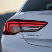 2018 Vauxhall Insignia 8 175x175 at Official: 2018 Vauxhall Insignia