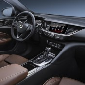 2018 Vauxhall Insignia 9 175x175 at Official: 2018 Vauxhall Insignia