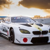BMW M6 GTLM Art Car 1 175x175 at BMW M6 GTLM Art Car Unveiled at Art Basel