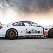 BMW M6 GTLM Art Car 5 175x175 at BMW M6 GTLM Art Car Unveiled at Art Basel