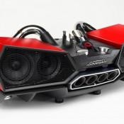 Lamborghini Speakers 4 175x175 at €20K Lamborghini Speaker Is the Ultimate Christmas Present
