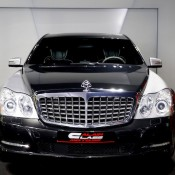 Maybach 57S Edition 125 1 175x175 at Maybach 57S Edition 125 Spotted for Sale