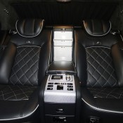Maybach 57S Edition 125 16 175x175 at Maybach 57S Edition 125 Spotted for Sale