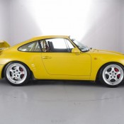 Porsche 993 RS Clubsport sale 1 175x175 at Porsche 993 RS Clubsport on Sale for £400K
