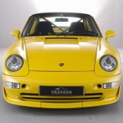 Porsche 993 RS Clubsport sale 2 175x175 at Porsche 993 RS Clubsport on Sale for £400K