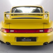 Porsche 993 RS Clubsport sale 3 175x175 at Porsche 993 RS Clubsport on Sale for £400K