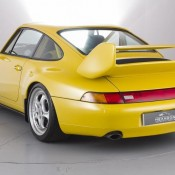 Porsche 993 RS Clubsport sale 4 175x175 at Porsche 993 RS Clubsport on Sale for £400K